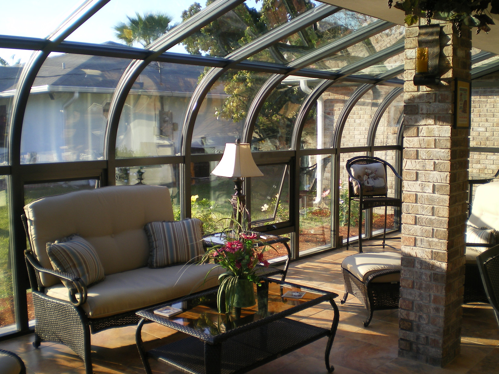 Do It Yourself Home Design: 1000+ Images About Sunroom On Pinterest