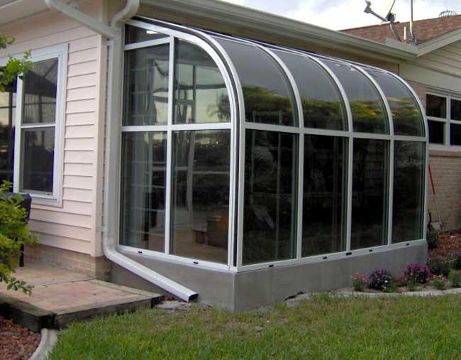 Image gallery solarium pricing for Greenhouse sunroom addition