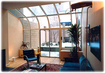 Florian Sun room & Solarium sun room kits sunroom